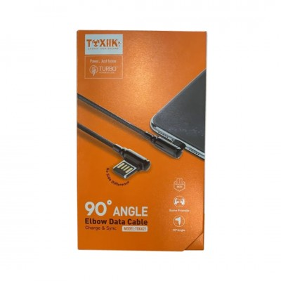 Cable USB toxiik tok-421
